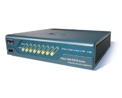 Cisco ASA 5505 Image