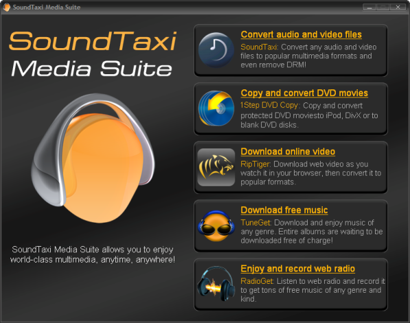buy soundtaxi