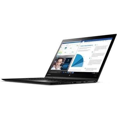 2020 Lenovo ThinkPad X1 Carbon Gen 7 14' FHD Business Laptop Computer, Intel Quad-Core i7 8565U up to 4.6GHz, 16GB RAM, 256GB PCIe SSD, Fingerprint Reader, Backlit KB, Windows 10 Pro, YZAKKA Mouse Pad
