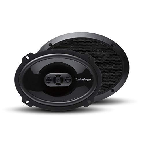 Rockford Fosgate P1694 Punch 6'x9' 4-Way Full Range Speaker (Pair)