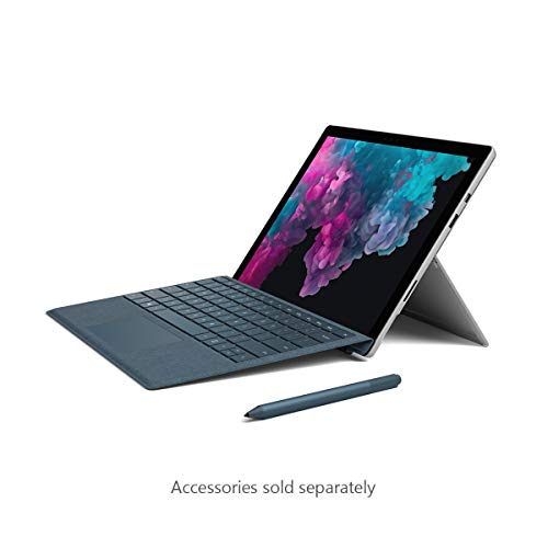 Microsoft  Surface Pro 6 (Intel Core i7, 16GB RAM, 512GB)