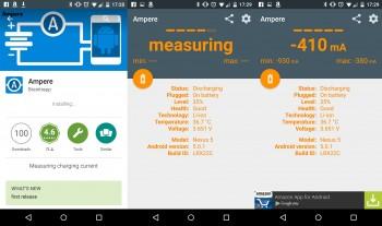 Ampere App