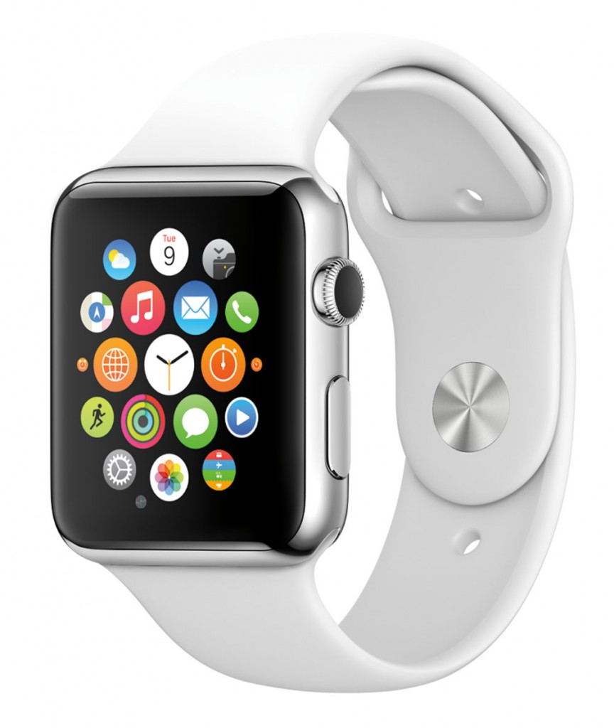Welcoming Apple into the World of Wearables