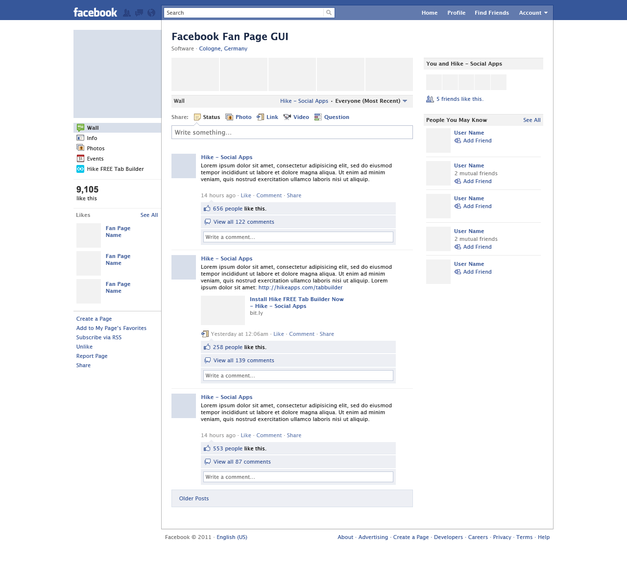 pictures How to Secure Your Facebook Account