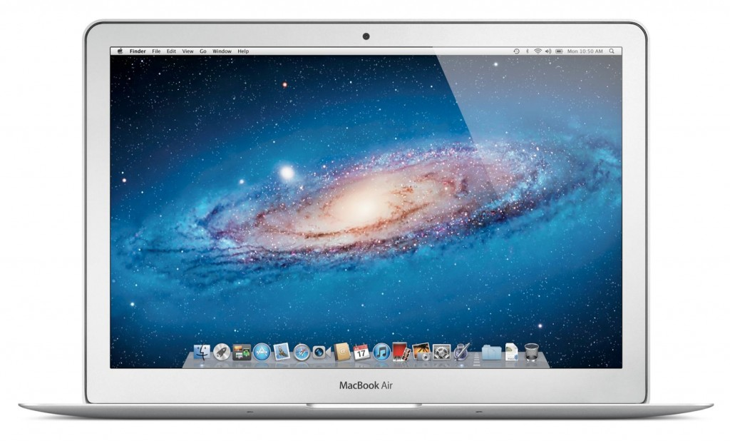 MacBook Air 2