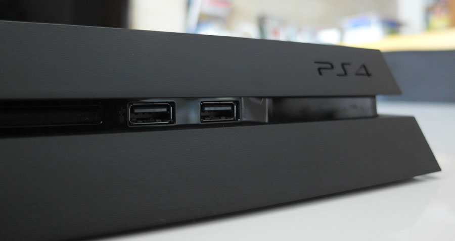 Three Ways To Update Your Playstation 4