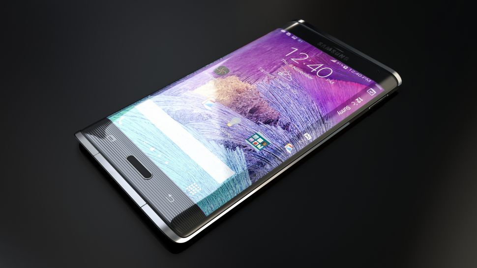 Samsung Promises a New Look for Their S6 Phones