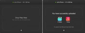 WALTR App