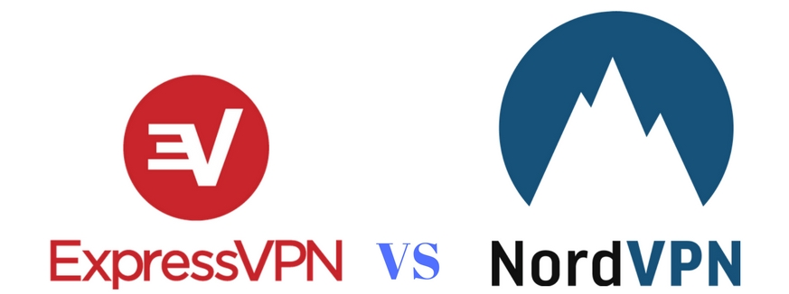 Comparison article between ExpressVPN and NordVPN providers