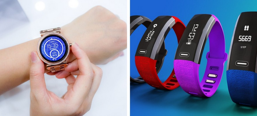 Smartwatch Vs. Fitness Tracker-Which Is Best For You?