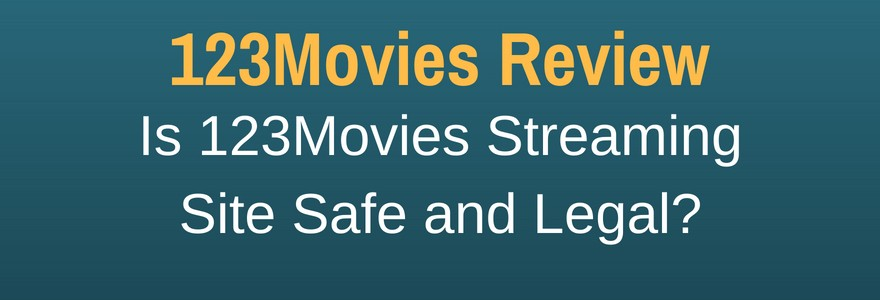 is 123Movies safe and legal?