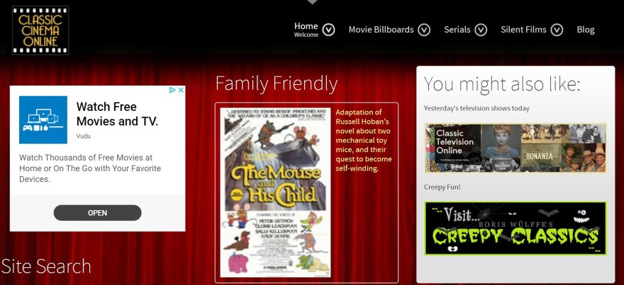 25 Best Safe And Legal Free Movie Tv Streaming Sites Online In 2019