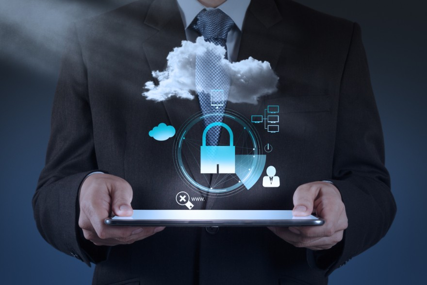 information protection on the cloud