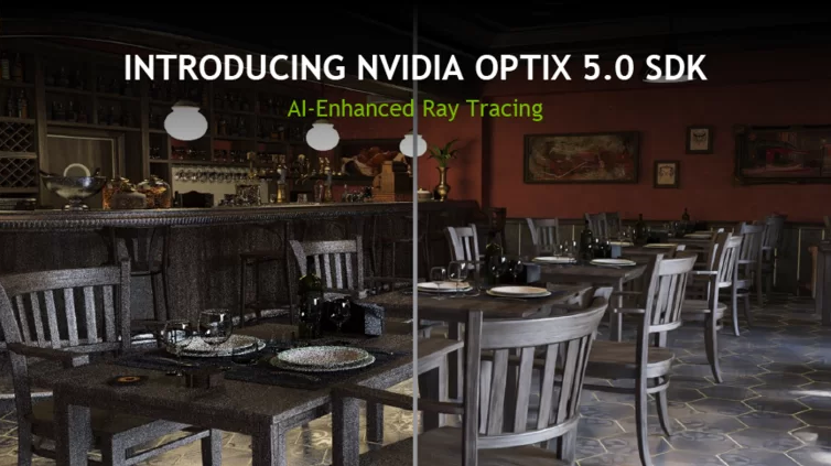 nividia optix