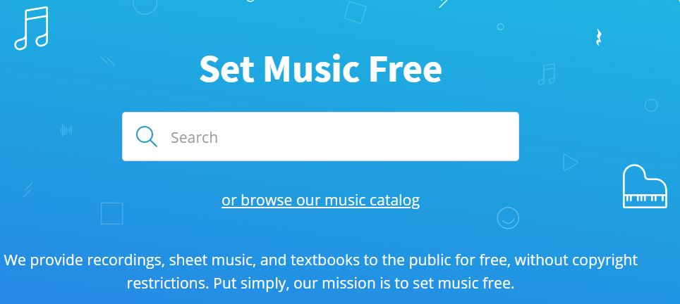 15 Free and Legal Music Download Websites and Apps Online in