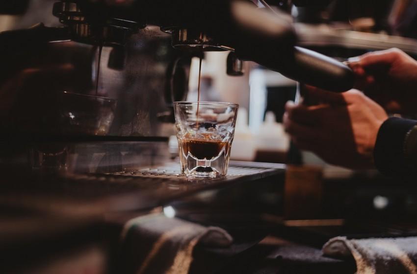 smart espresso