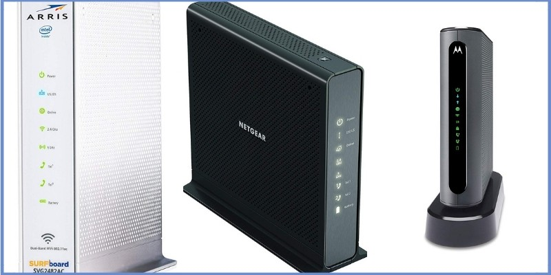 comparison of voice cable modems