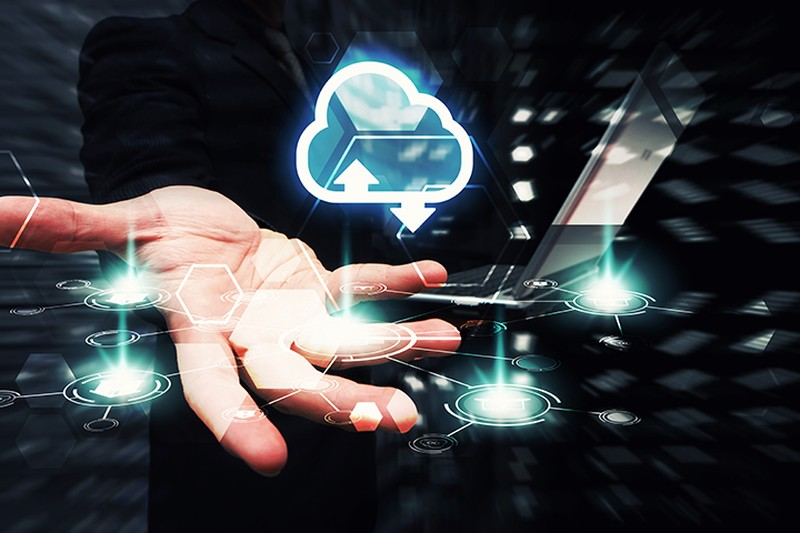 security of cloud based VDI