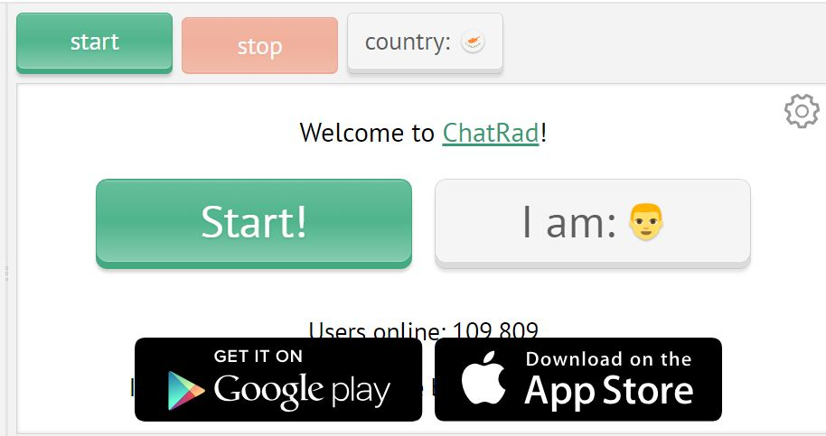 13 Free Sites Like Omegle for Random Online Chatting (OmeTV