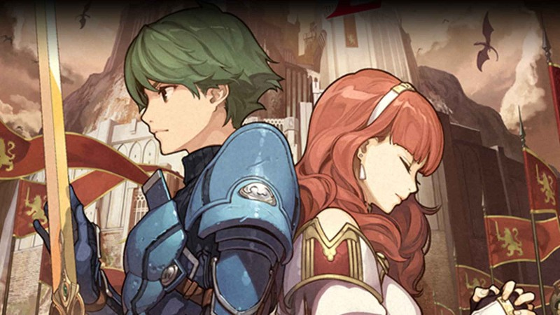Shadows of Valentia