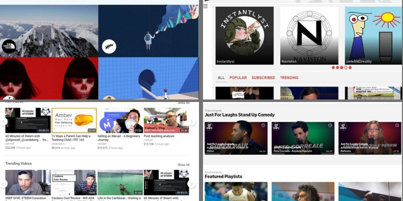18 Best Video Sharing Sites Like Youtube Updated 2021