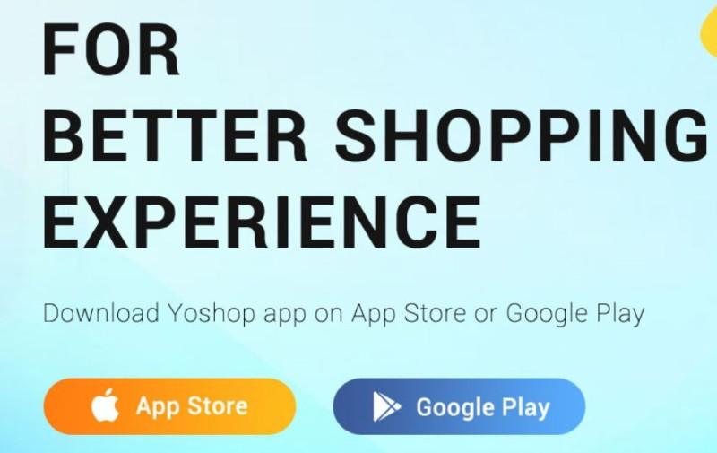 yoshop app