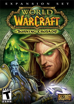 the burning crusade wow