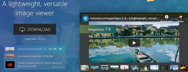 17 Best Photo Image Viewers For Windows 10 In 2020 Free Paid Apps