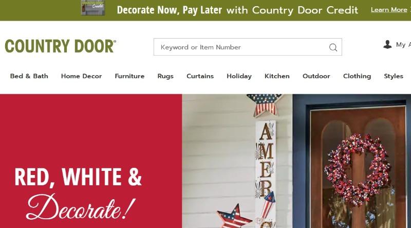 countrydoor