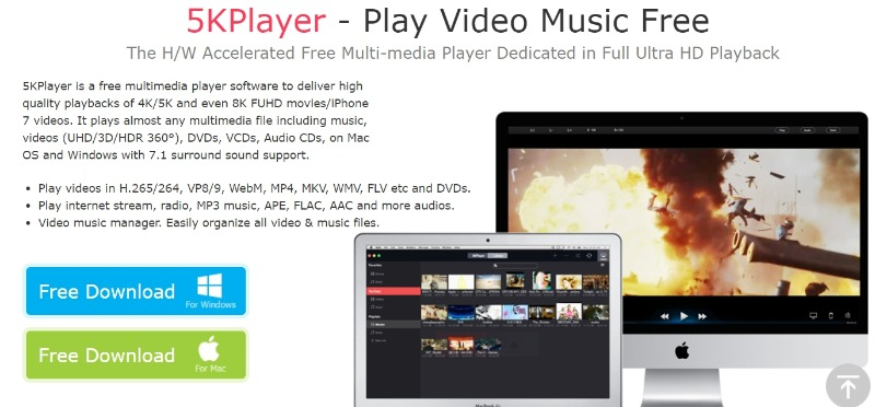 15 Best Video/Media Player Apps For Windows 10 (Updated 2019)