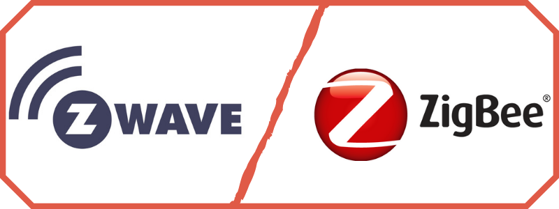 comparison of zigbee and zwave protocols