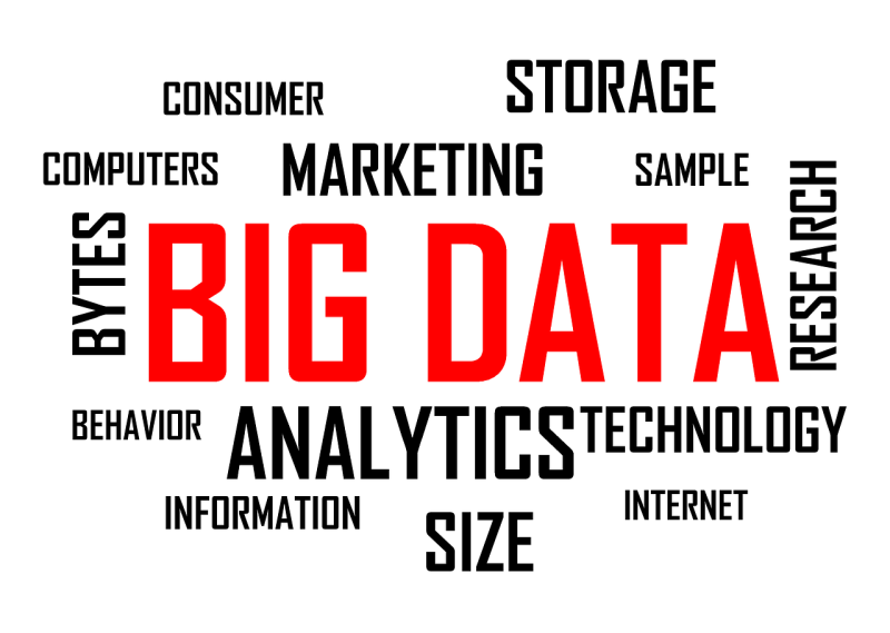 big data analysis