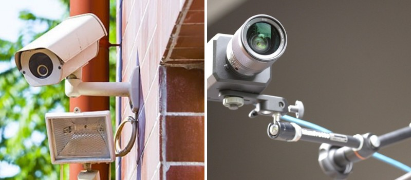 buying guide for home security cctv system