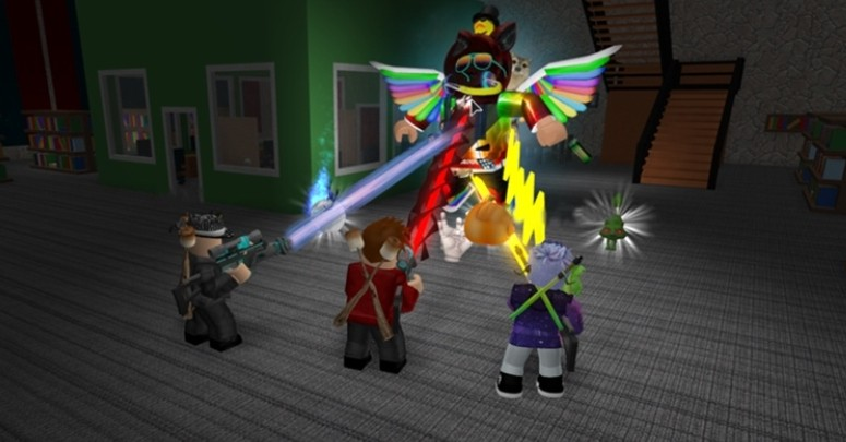 Best Roblox Games To Try And Play In 2020 Including Most Popular