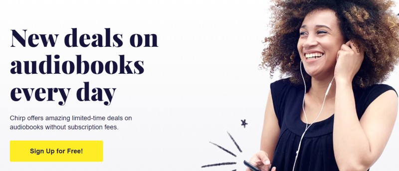 chirp books