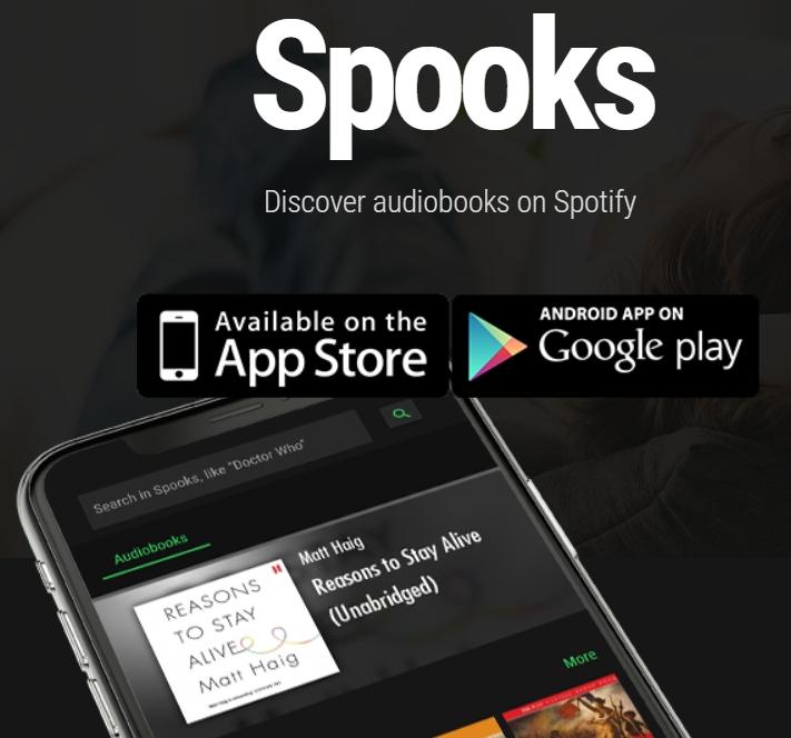 spooks app