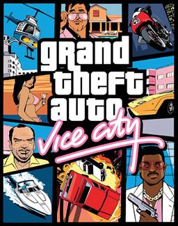 gta Vice-city
