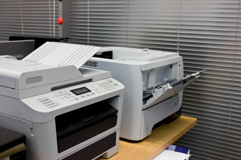 business printer