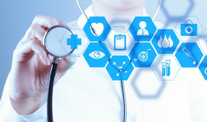 high-tech health