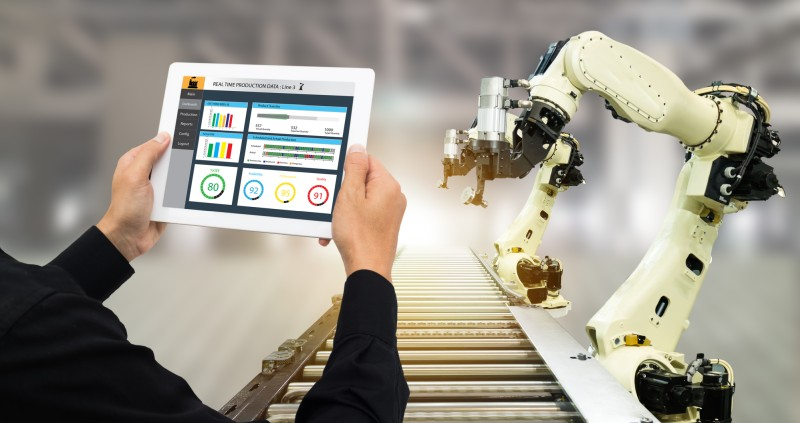 automation in industry