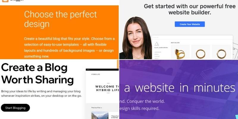 blogging sites similar to Tumblr