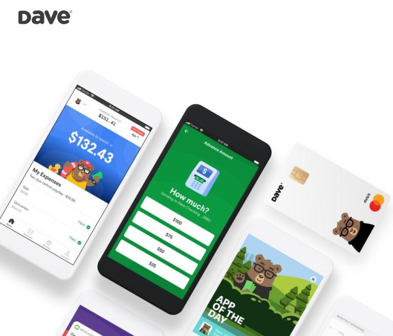 dave app