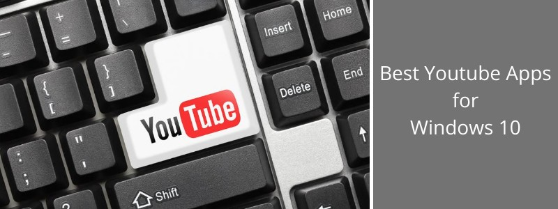 software applications for youtube