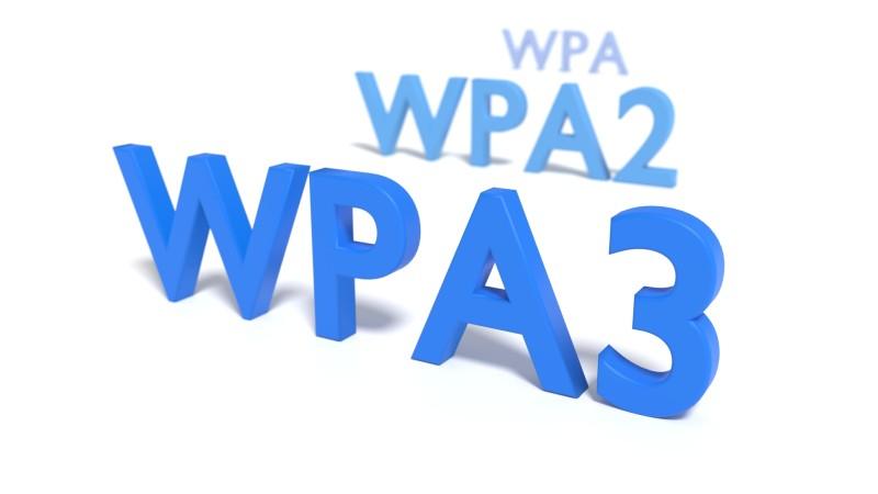 wpa wpa2 wpa3