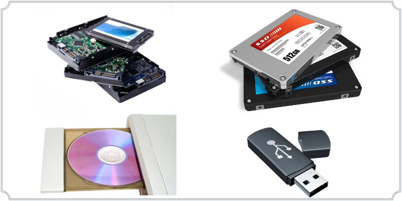 storage for computer