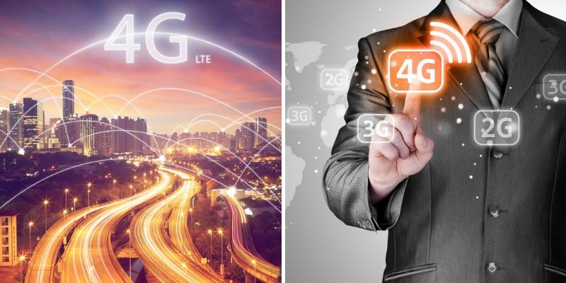 faq about 4G