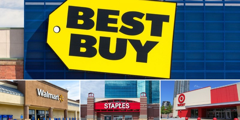 similar stores and sites like best buy