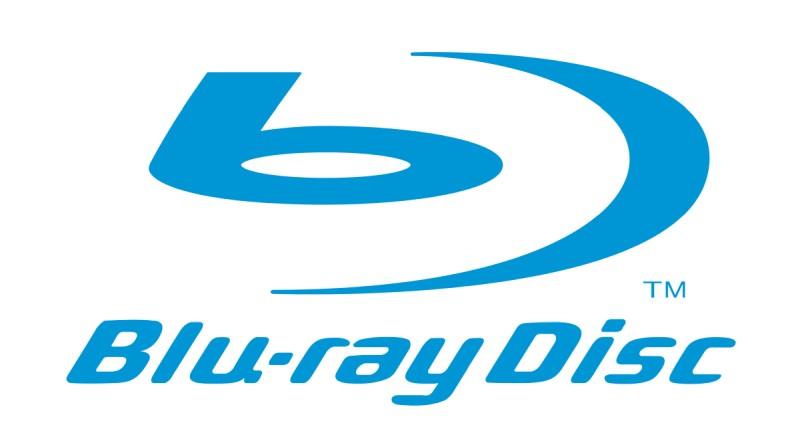 blu ray disc logo