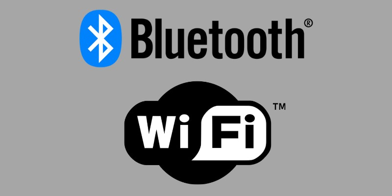 comparing wifi and bluetooth