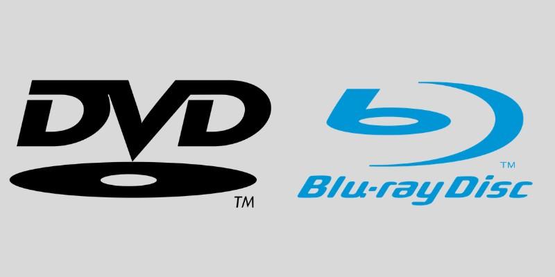 bluray vs dvd compared
